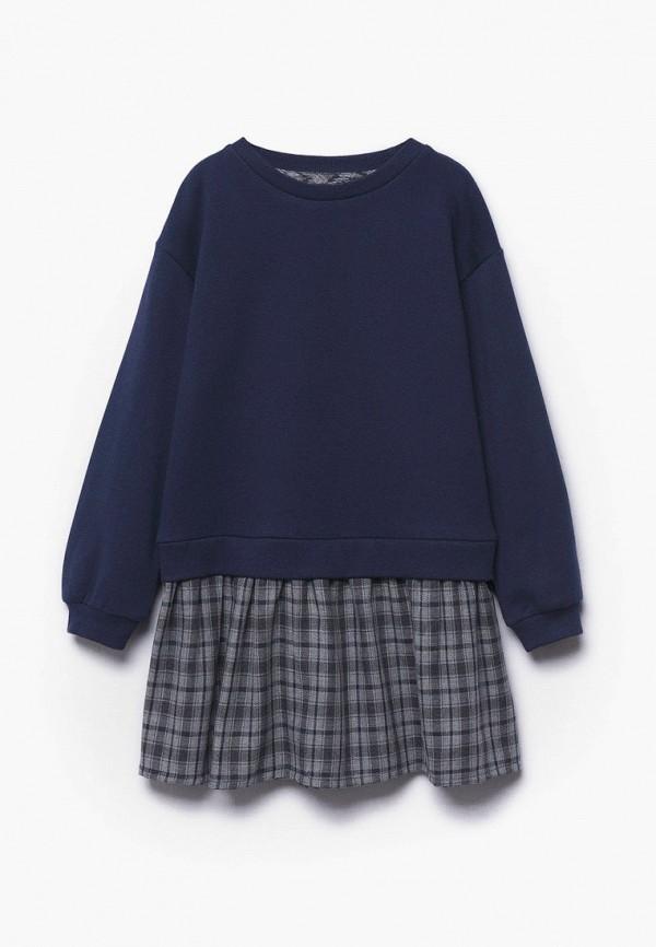 Платье Mango Kids 17034050 фото