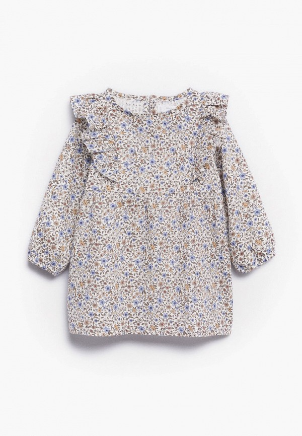 Платье Mango Kids RTLAAP425301MKE12M18M