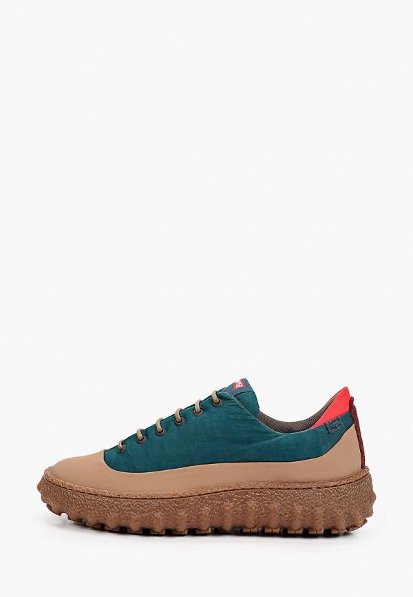 Ботинки Camper разноцветного цвета