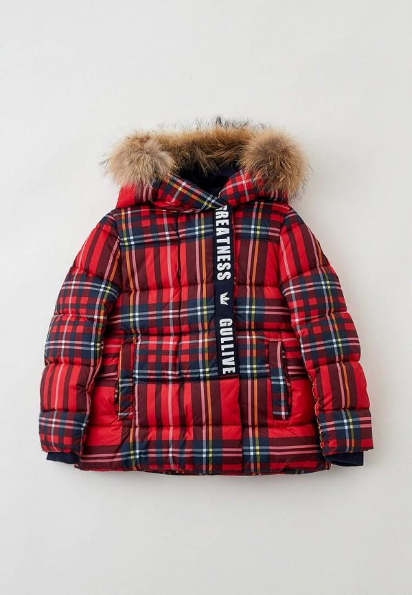 Куртка утепленная Gulliver 22007GJC4105 фото