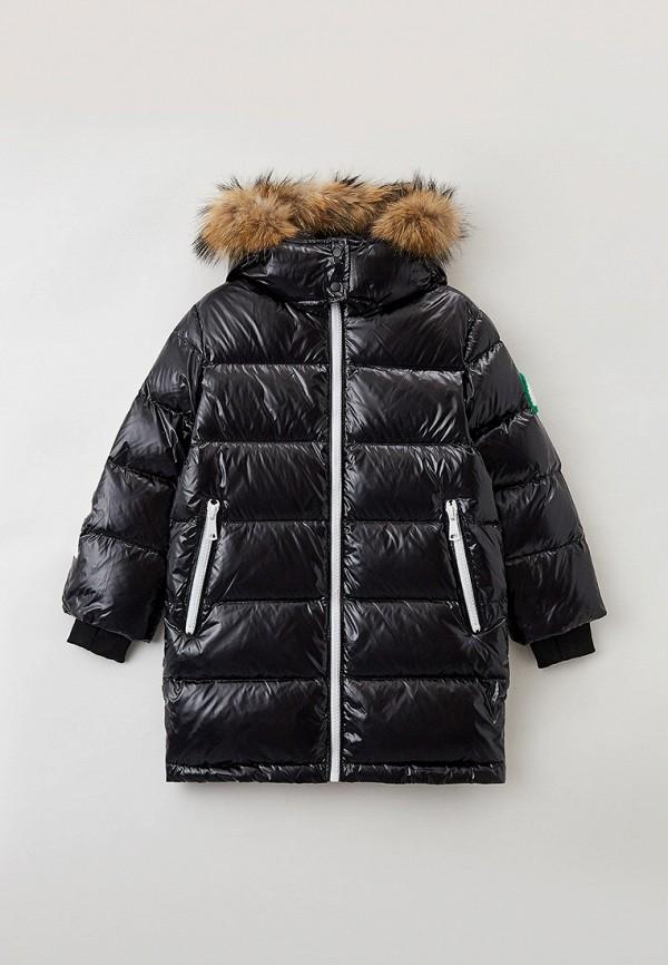 Куртка утепленная Gulliver 22112BJC4503 фото