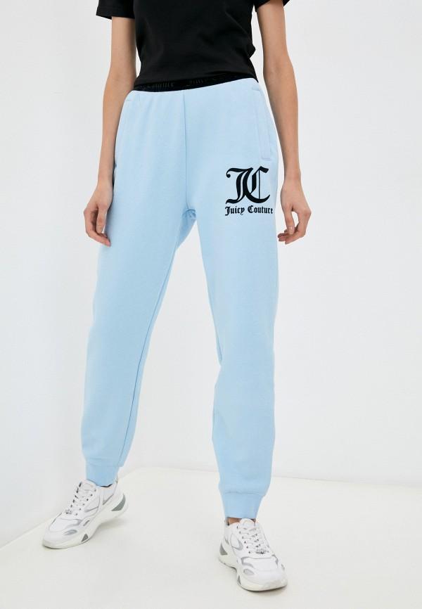 Брюки спортивные Juicy Couture RTLAAP650001INS