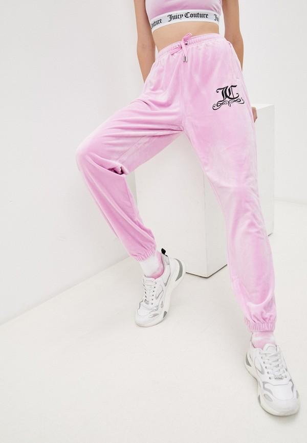 Брюки спортивные Juicy Couture RTLAAP651301INXS