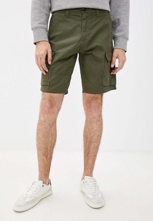 мужские повседневные шорты dissident, хаки
