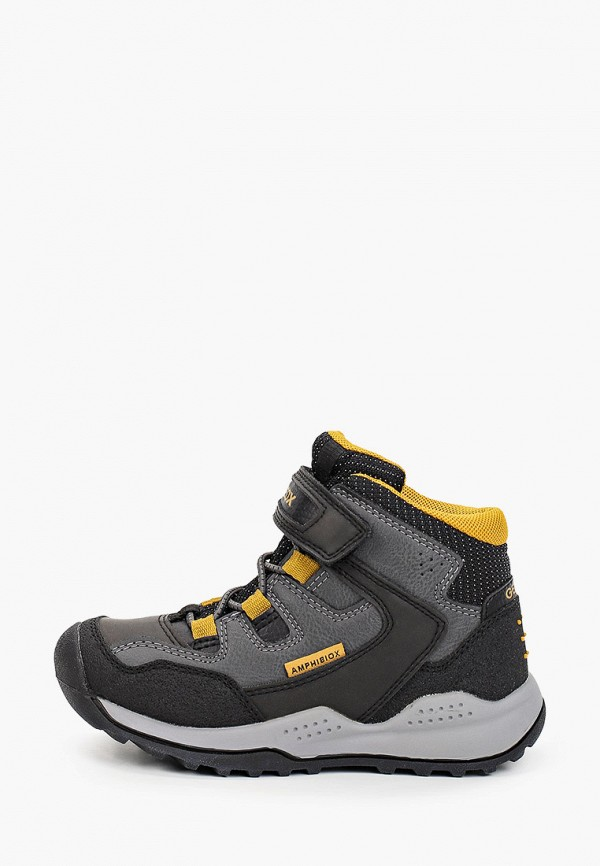 Ботинки Geox J16AEA фото