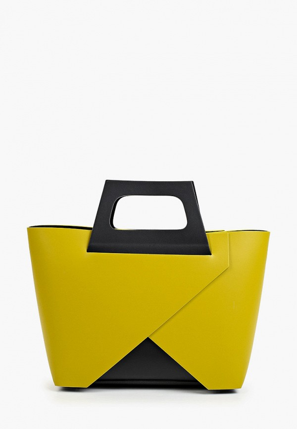 женская сумка giorgio costa, зеленая