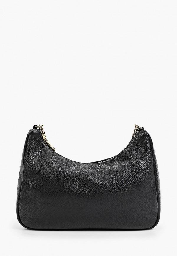 женский кошелёк giorgio costa, черный