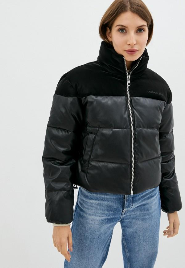 Куртка утепленная Calvin Klein Jeans J20J216678 фото