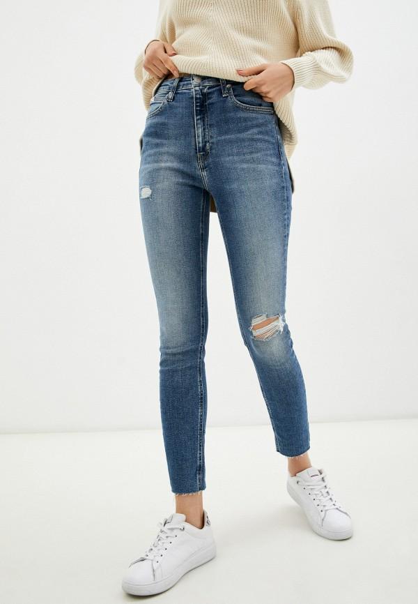 Джинсы Calvin Klein Jeans J20J217043 фото