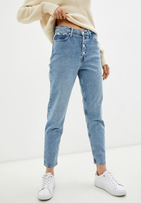 Джинсы Calvin Klein Jeans J20J217045 фото