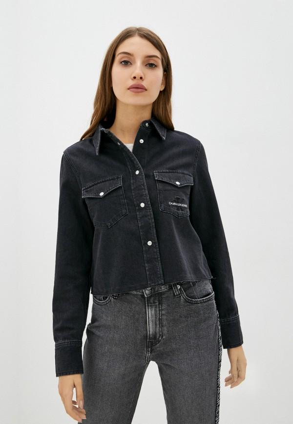 Рубашка джинсовая Calvin Klein RTLAAP811801INXS