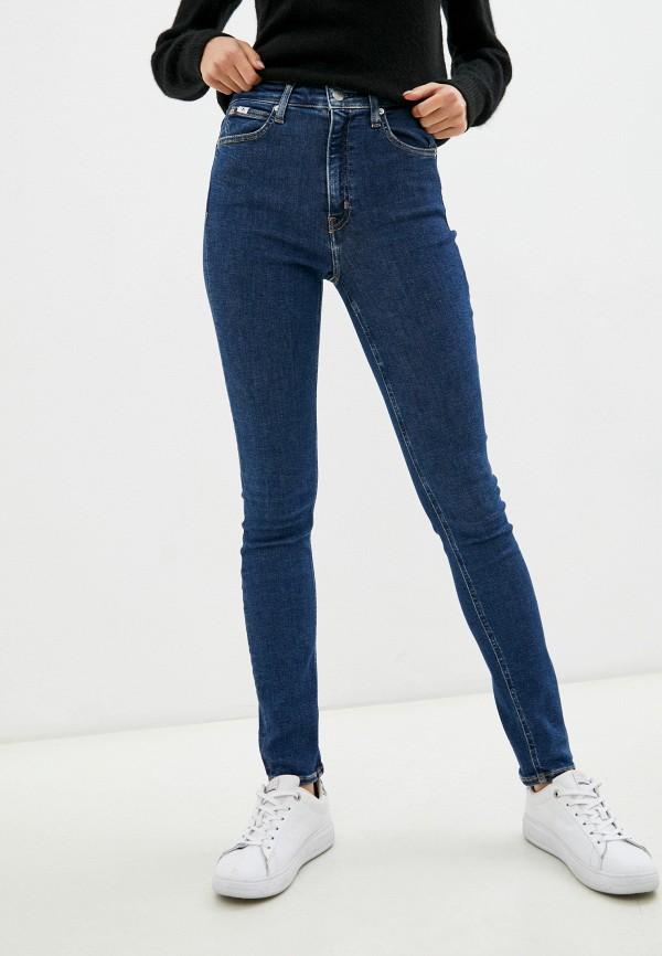 Джинсы Calvin Klein Jeans J20J217450 фото