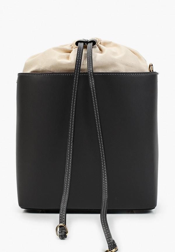 женская сумка kristy.x, серая