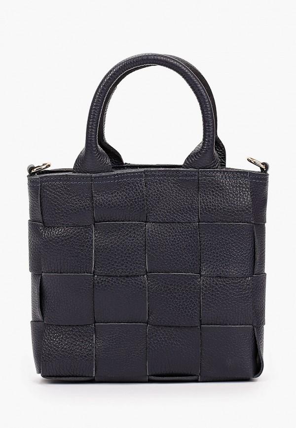 женская сумка kristy.x, синяя