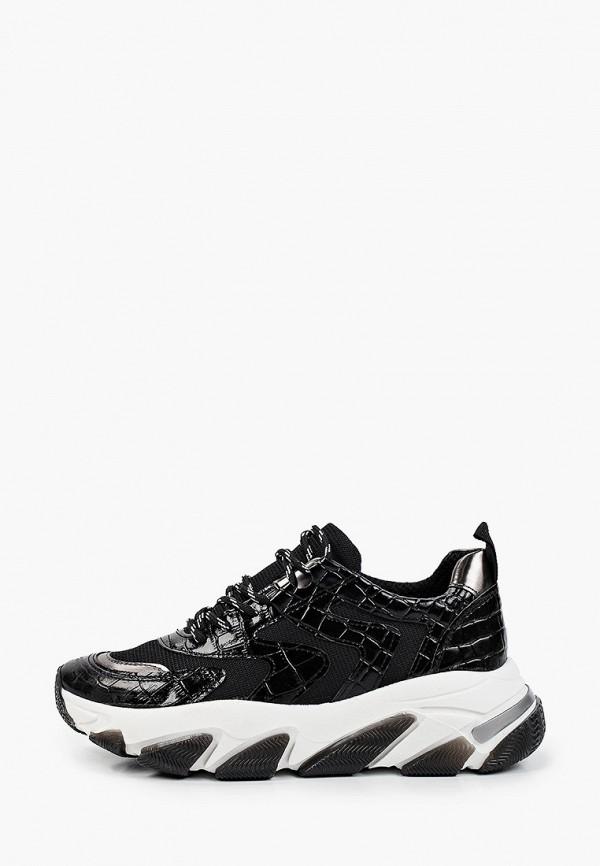 женские кроссовки lamania, черные