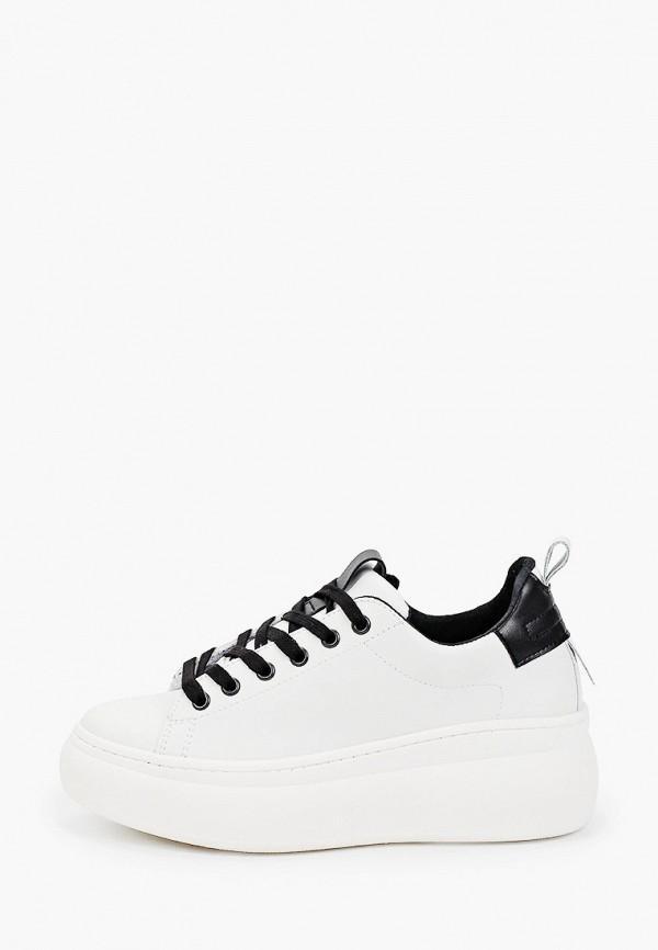 женские кроссовки lamania, белые