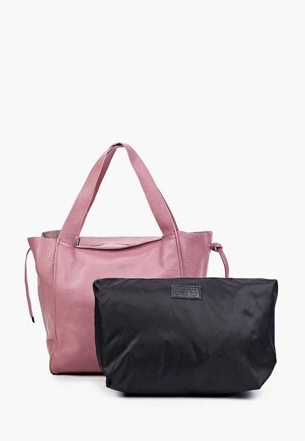 женская сумка lamania, разноцветная