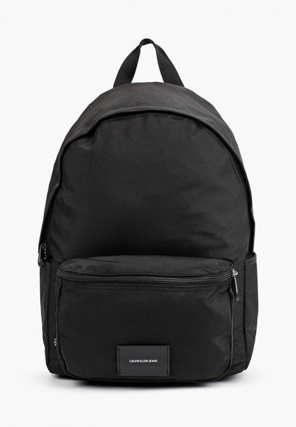 мужской рюкзак calvin klein, черный