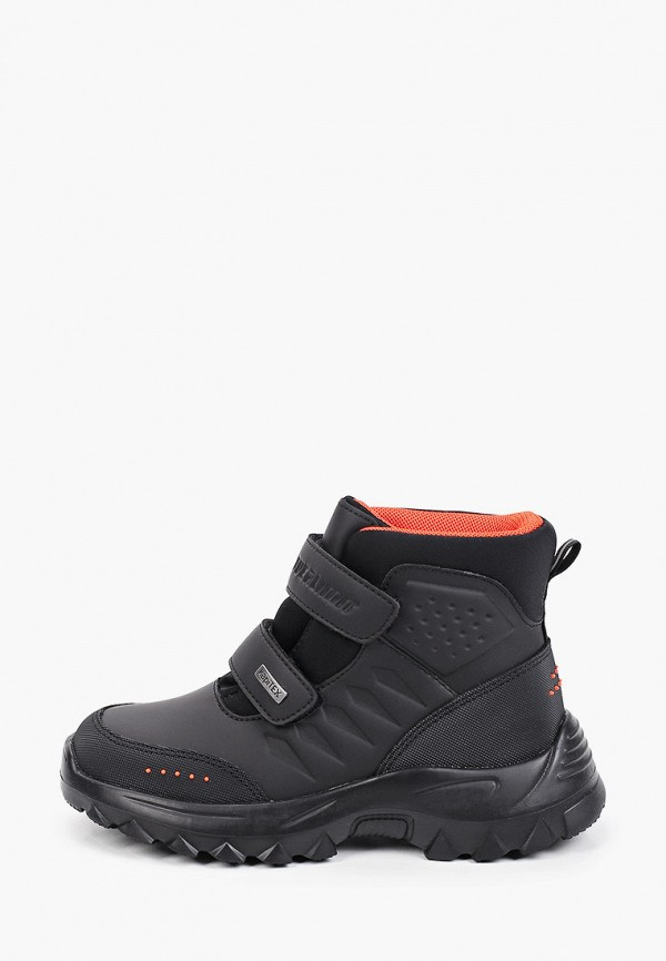 Ботинки Kapika 43420л фото
