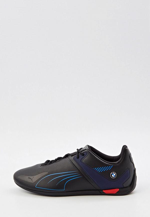 Кроссовки PUMA черного цвета