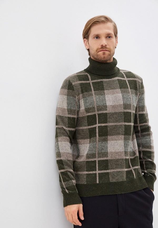 мужской свитер trendyol, разноцветный