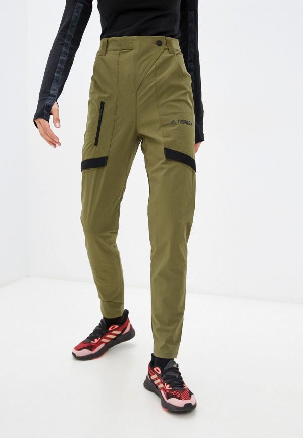 Брюки Adidas RTLAAP955601G360