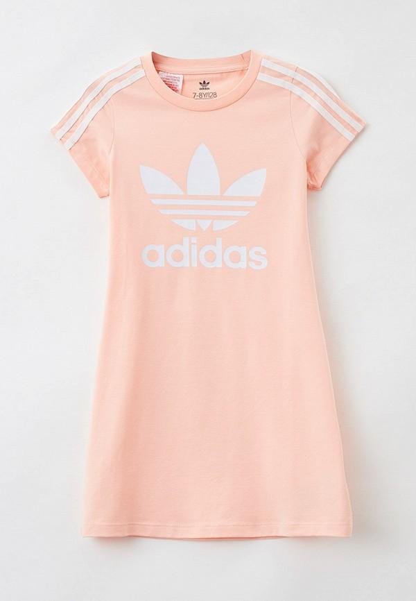Платье adidas Originals H37861 фото