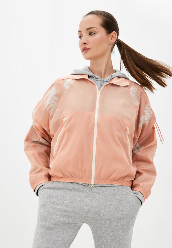 Куртка adidas H39732 фото