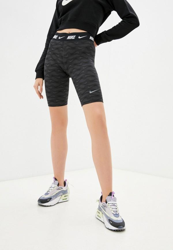 Шорты компрессионные Nike DM4658 фото