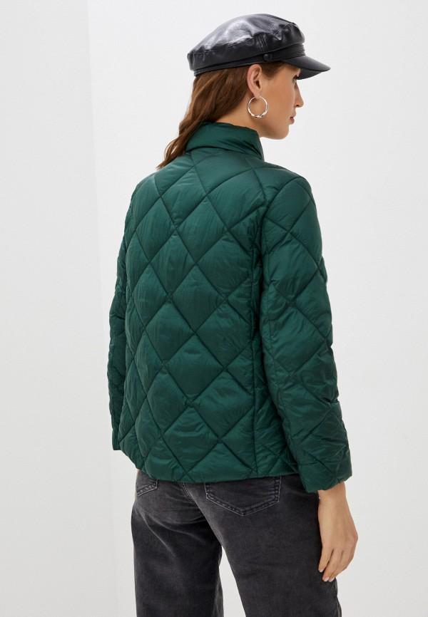 Куртка утепленная Mango 17904378 фото 3