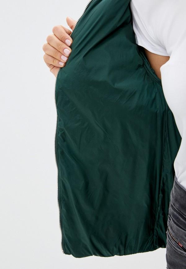 Куртка утепленная Mango 17904378 фото 4