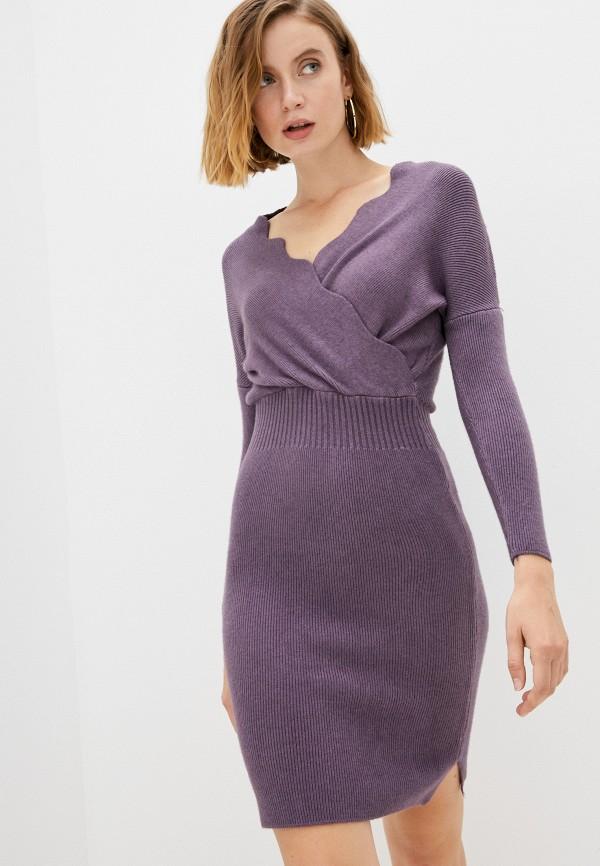 Платья-свитеры