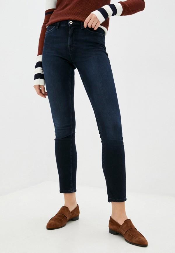 женские джинсы mexx, синие