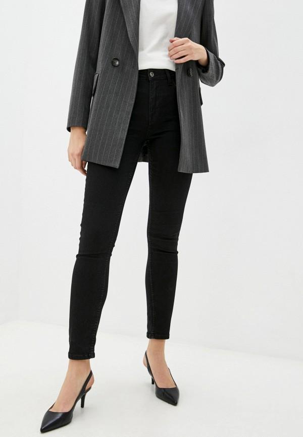 женские джинсы mexx, черные