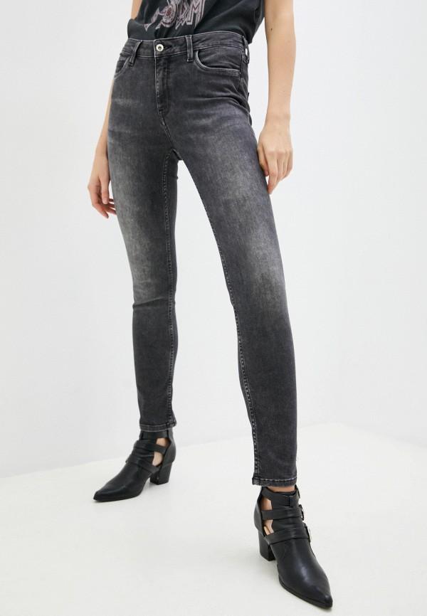женские джинсы mexx, серые