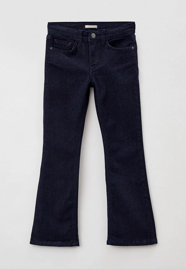 джинсы mexx для девочки, синие