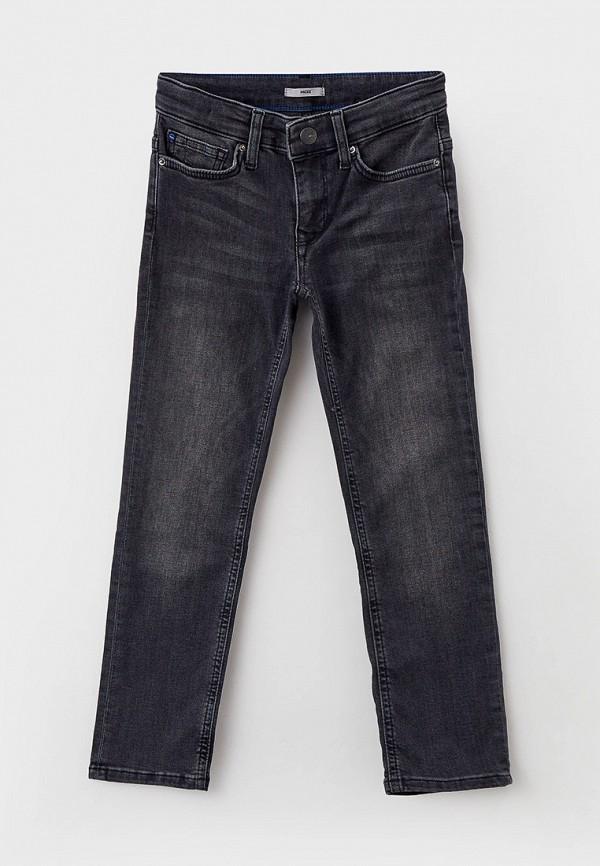 джинсы mexx для мальчика, серые