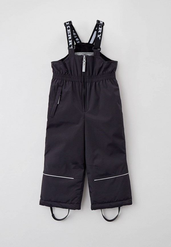 брюки kerry малыши, черные