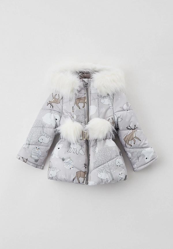 Куртка утепленная BOOM RTLAAQ167501CM098