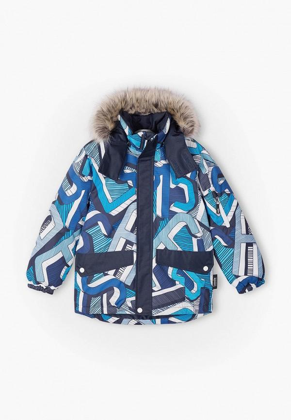 Куртка утепленная Lassie RTLAAQ231101CM128