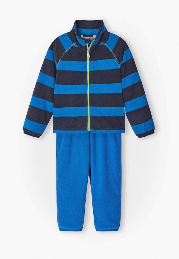 костюм lassie by reima для мальчика, синий