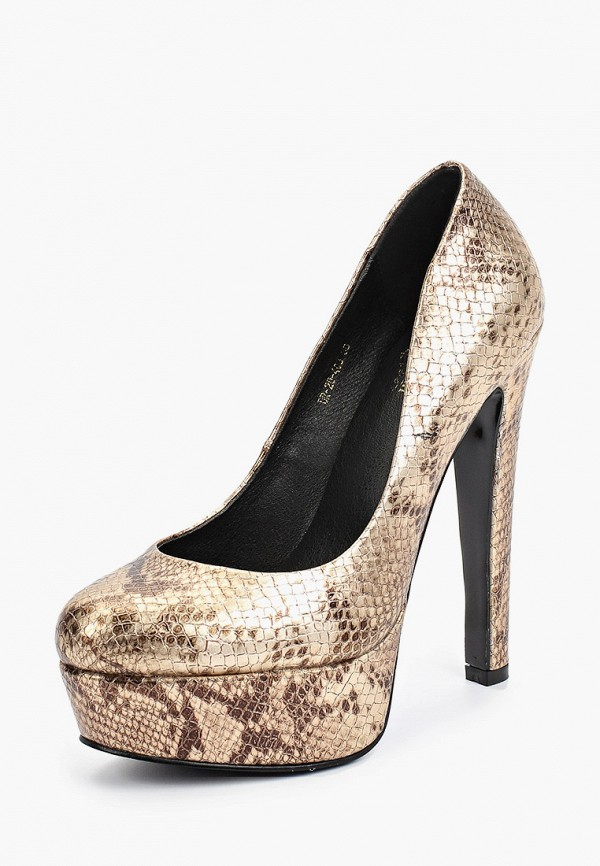 Туфли Diora.rim DRZ-20-403 фото 2