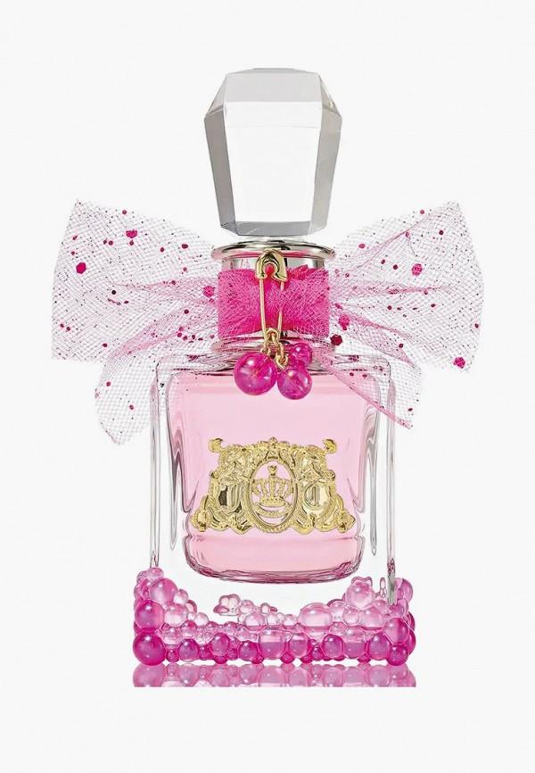 женская парфюмерная вода juicy couture