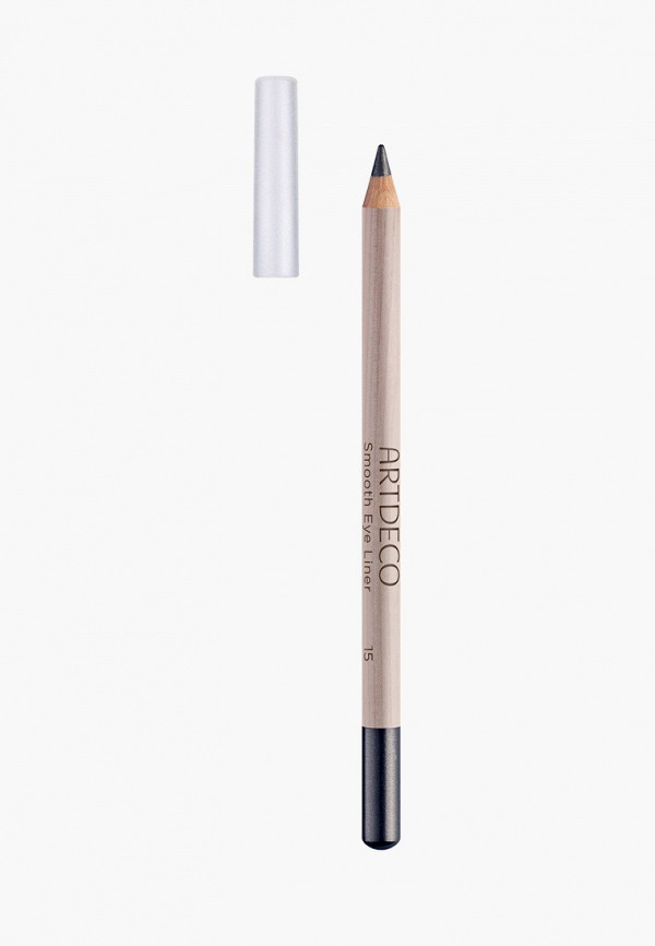 женский карандаш для глаз artdeco, серый