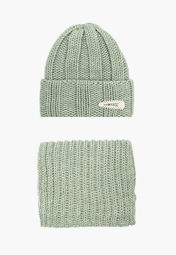 женский шарф trendyangel, зеленый