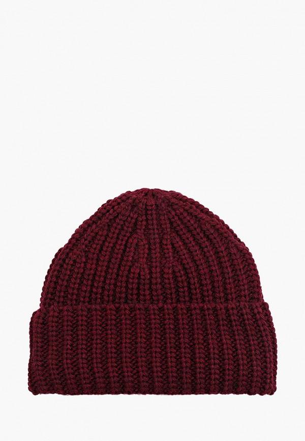 женская шапка trendyangel, бордовая