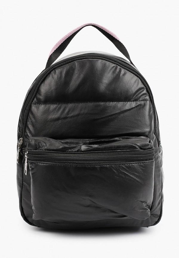 Рюкзак Fabretti черного цвета