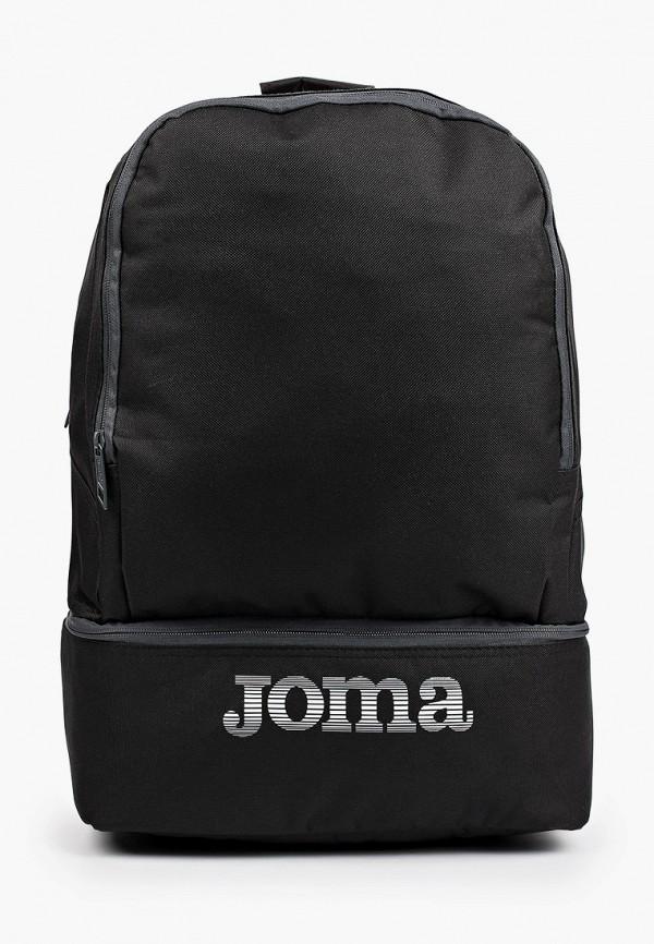 женский рюкзак joma, черный