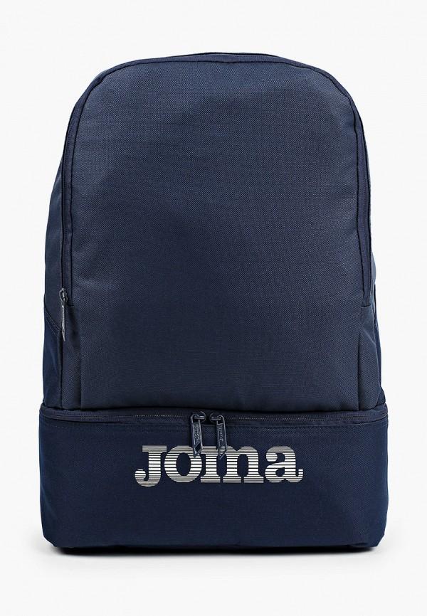 женский рюкзак joma, синий