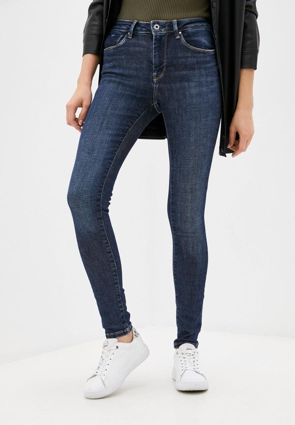 Узкие джинсы